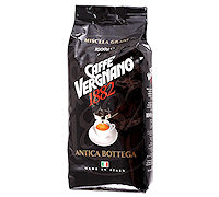CAFE GRAIN ANTICA BOTTEGA VERGNANO